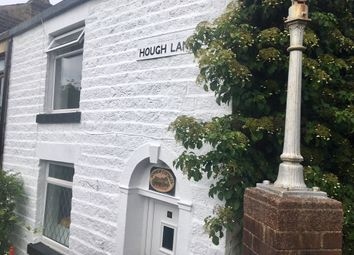 Thumbnail 2 bedroom terraced house for sale in Hough Lane, Bromley Cross, Bolton