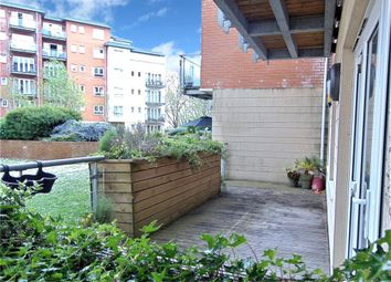 Thumbnail 2 bed flat for sale in Oceana Boulevard, Lower Canal Walk, Southampton
