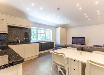 Thumbnail 4 bed flat to rent in De Bohun Avenue, Southgate