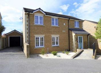 Thumbnail 3 bed detached house for sale in Sprague Close, Weymouth