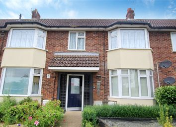 Thumbnail 2 bed flat for sale in Maidenhall Approach, Ipswich, Suffolk