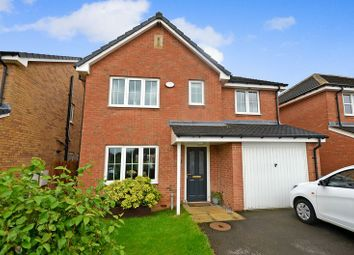 Thumbnail 4 bed detached house for sale in 35 Lyndhurst Bank, Sheffield
