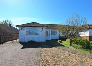 Thumbnail 2 bed semi-detached bungalow for sale in Lingfield Gardens, Old Coulsdon, Coulsdon