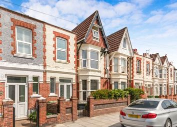 Thumbnail 4 bedroom terraced house for sale in North End, Portsmouth, Hampshire