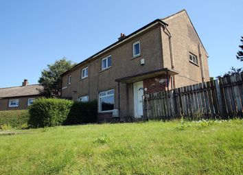 Thumbnail 2 bed semi-detached house for sale in Kirkhill Crescent, Neilston, Glasgow