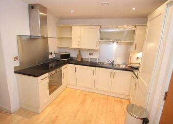 Thumbnail 2 bed flat to rent in Manor Chare, Newcastle Upon Tyne