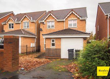 3 bed semi-detached house to rent in Springthorpe Road, Erdington, Birmingham B24