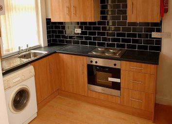Thumbnail 2 bed terraced house to rent in Pennington Grove, Hyde Park, Leeds