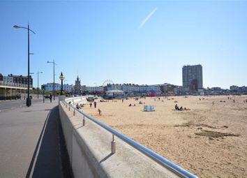 Thumbnail 4 bedroom flat to rent in Marine Gardens, Margate