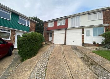 Thumbnail 4 bed semi-detached house for sale in The Chimes, Benfleet