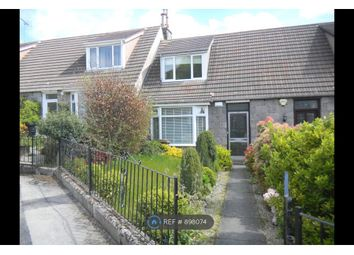 Thumbnail 1 bed terraced house to rent in Mosman Place, Aberdeen