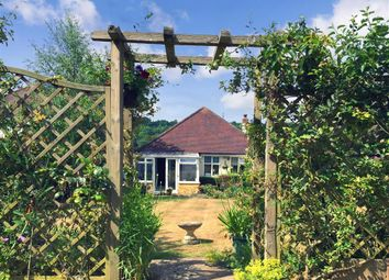Thumbnail 2 bed detached bungalow for sale in Maytree Avenue, Worthing, West Sussex