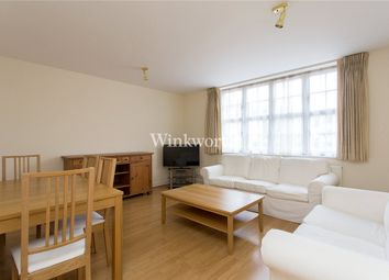 Thumbnail 2 bedroom flat to rent in Heathview Court, 20 Corringway, London