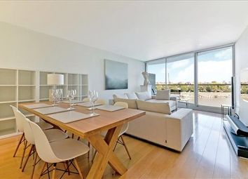 2 bed flat for sale in Albion Riverside Building, 8 Hester Road, London SW11