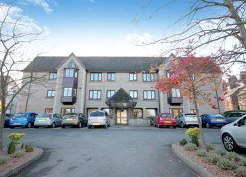 1 bed flat for sale in Glebe Road, Harrogate HG2