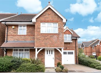 5 bed detached house for sale in Imperial Way, Croxley Green, Hertfordshire WD3