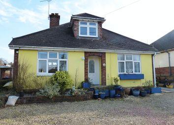 Thumbnail 5 bed detached house for sale in Stonehenge Road, Durrington, Salisbury