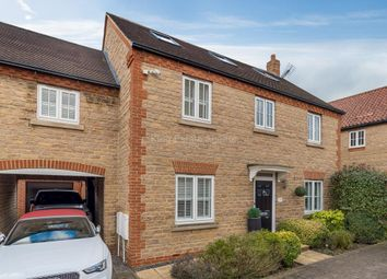 Thumbnail 6 bed detached house for sale in Whittington Chase, Kingsmead, Milton Keynes, Buckinghamshire