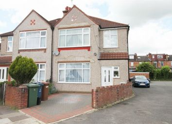 4 bed end terrace house for sale in Spencer Road, Harrow, Greater London HA3