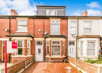 Thumbnail 4 bed terraced house for sale in Brighton Grove, Hyde, Greater Manchester, United Kingdom