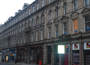 Thumbnail 2 bed flat to rent in Commercial, Street, Dundee