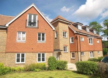 Thumbnail 2 bed flat to rent in Stretton Court, Weybridge, Surrey