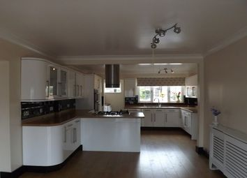 Thumbnail 5 bed property to rent in Gilbert Close, Bedford