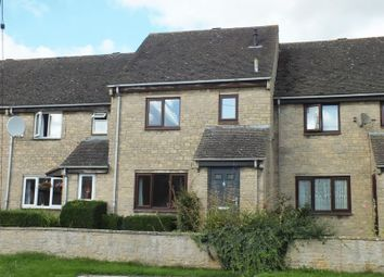 Thumbnail 3 bed terraced house to rent in Chorefields, Kidlington