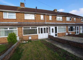Thumbnail Terraced house for sale in Fonthill Walk, Swindon