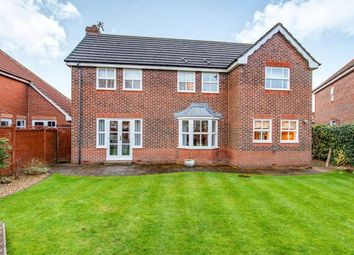 Thumbnail 4 bed detached house for sale in The Acres, Stokesley, North Yorkshire, United Kingdom