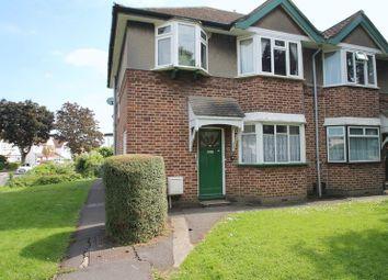 Thumbnail 1 bed flat for sale in Locket Road, Wealdstone, Harrow