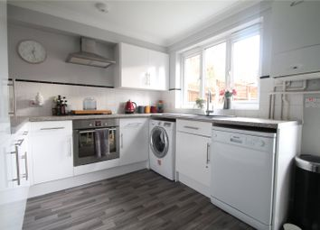 Thumbnail 4 bed terraced house for sale in Merlin Way, Gillingham, Kent