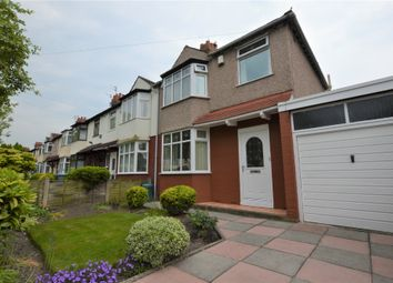 Thumbnail 3 bed terraced house for sale in Abbeystead Road, Childwall, Liverpool