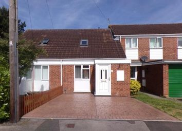 Thumbnail Property for sale in Knollys End, Quedgeley, Gloucester, Gloucestershire