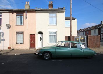 Thumbnail 4 bedroom terraced house to rent in Clive Road, Portsmouth