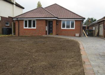 Thumbnail 3 bed detached bungalow for sale in Maydowns Road, Chestfield, Whitstable