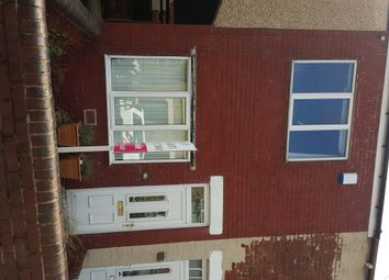 Thumbnail 1 bed terraced house to rent in Helena Street, Mexborough