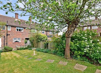 Thumbnail 2 bed terraced house for sale in Prescott Green, Loughton, Essex