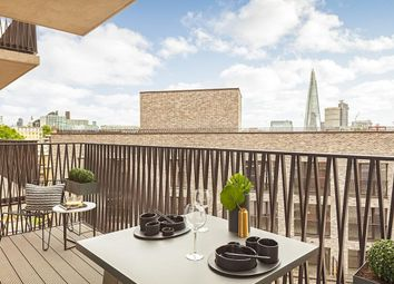 """Thumbnail 1 bedroom flat for sale in """"Delphini Apartments"""" at 142 Blackfriars Road, London"""