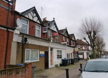 Thumbnail 2 bed flat to rent in Roundwood Road, Willesden, London