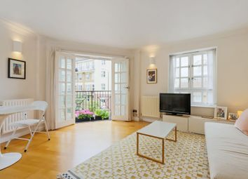 Thumbnail 1 bed flat to rent in Wavel Court, Wavel Court, Garnet Street, Wapping