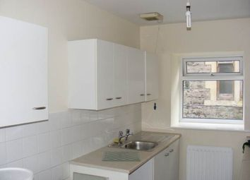 Thumbnail 1 bed flat to rent in Jubilee Road, Weston-Super-Mare, North Somerset