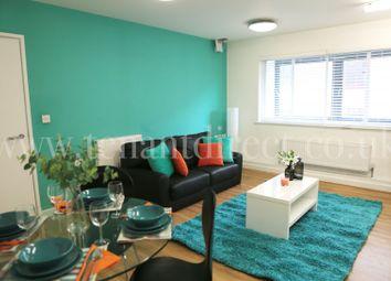 Thumbnail 4 bed property to rent in Carlton House, Carlton Place, Southampton