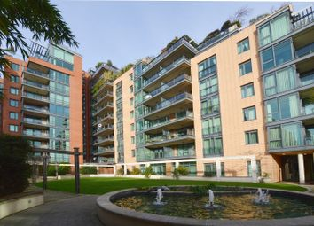 Thumbnail 1 bedroom flat for sale in Pavilion Apartments, 34 St. Johns Wood Road, London