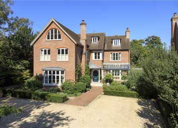 6 bed property for sale in Warren Road, Coombe Hill KT2