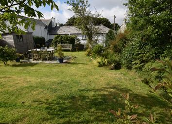 Thumbnail 3 bed cottage for sale in Five Lanes, Launceston