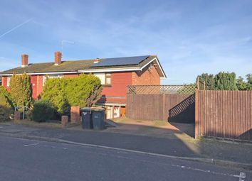 Thumbnail 3 bed property for sale in 19 Woodpecker Road, Larkfield, Aylesford, Kent