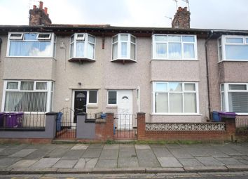 Thumbnail 3 bedroom terraced house to rent in Portelet Road, Old Swan, Liverpool