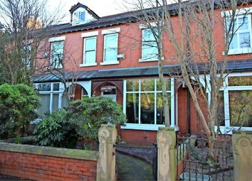 Thumbnail 4 bed terraced house for sale in Sandy Lane, Leyland, Lancashire