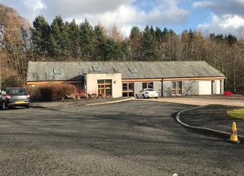Thumbnail Office to let in Allen Road, Livingston